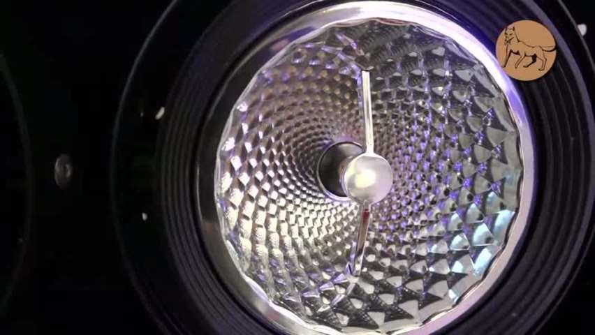 Video 1 light wolf e.K. Christoph Wolf Showroom & Lieferanschrift