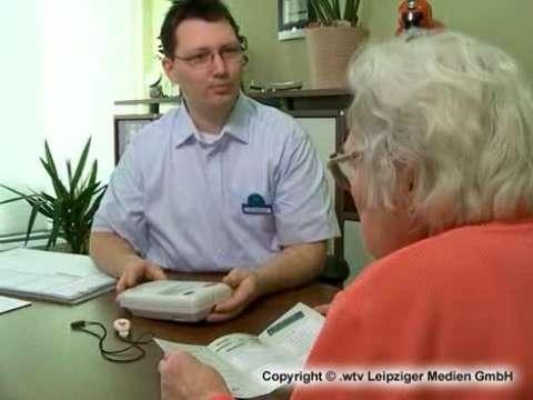 Video 1 M & M Gesundheits- und Pflegedienst GmbH D. Matthees & R. Mielke