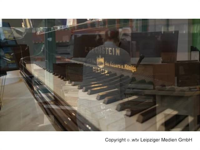 Video 1 Leipzig Pianos