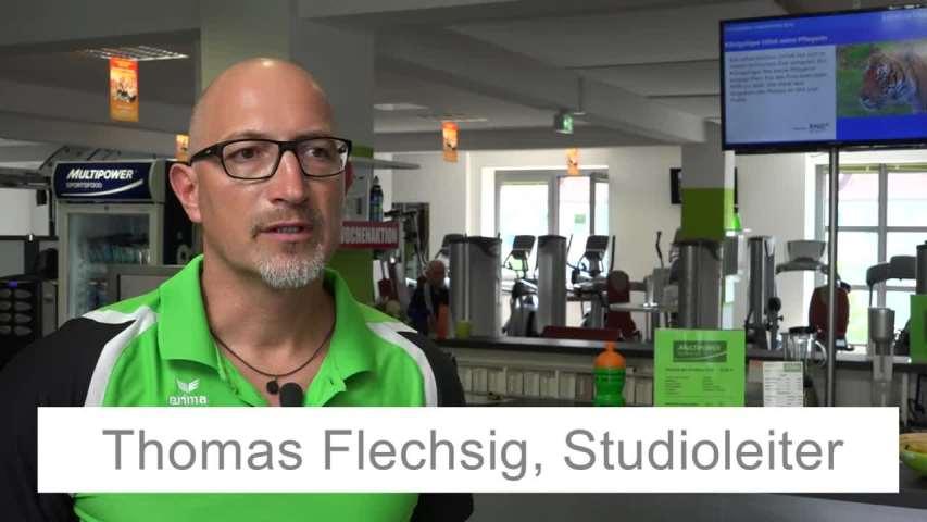 Video 1 Skyline Sportsclub GmbH