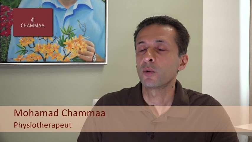 Video 1 Physiotherapie Chammaa