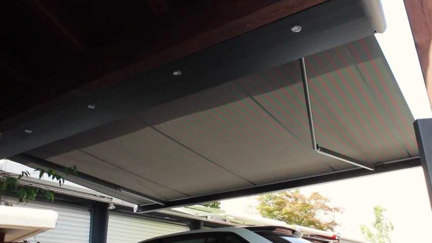 Video 1 RU-PE Sonnenschutz und Bauelemente