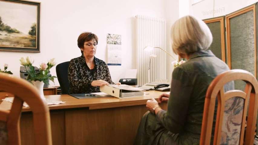 Video 1 Bestattungsinstitut Lothar Schulze