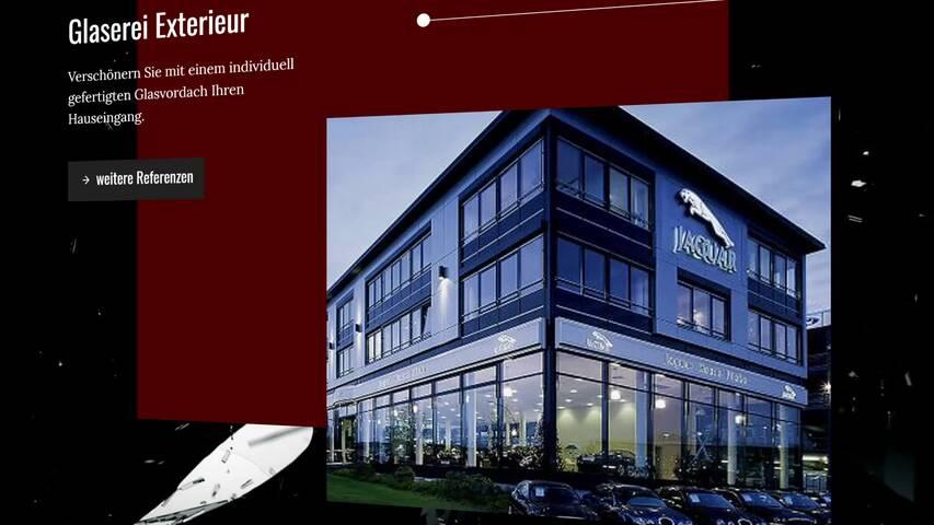 Video 1 Kuball Glash.+ Glaserei GmbH