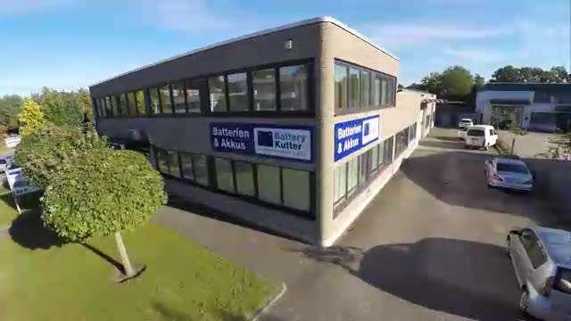 Video 1 Battery-Kutter GmbH & Co. KG