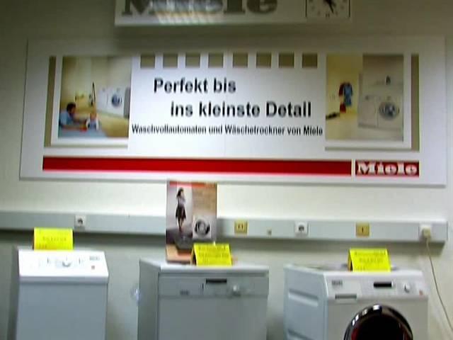 Video 1 Brandtner Elektro Handel & Service GmbH Hausgeräte