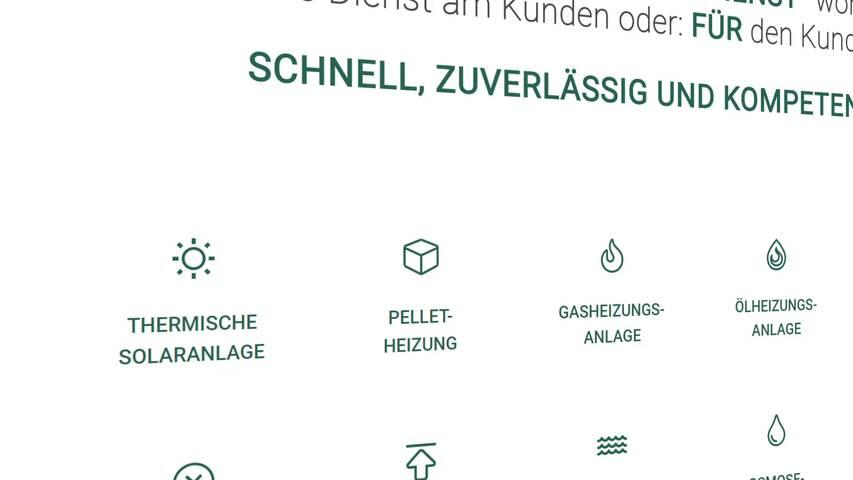 Video 1 Gutmaier Heizung + Sanitär Meisterbetrieb GmbH