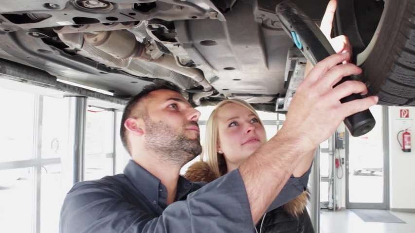 Video 1 Autohof Reimers GmbH