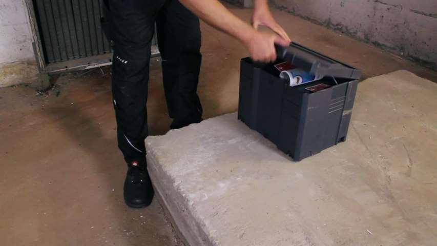 Video 1 Folté & Sohn GmbH Schädlingsbekämpfung & Desinfektion