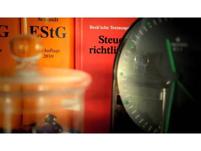 Video 1 Marienfeld & Schäfer Steuerberatungsgesellschaft mbH