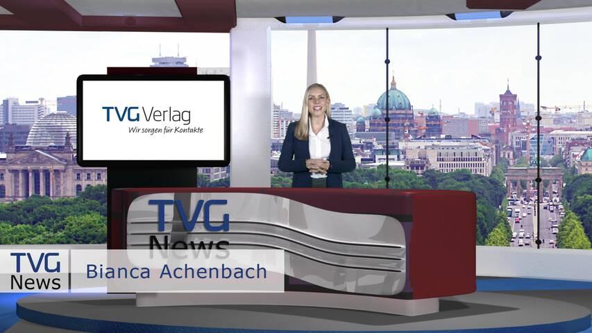 Video 1 TVG Telefonbuch- und Verzeichnisverlag GmbH & Co. KG