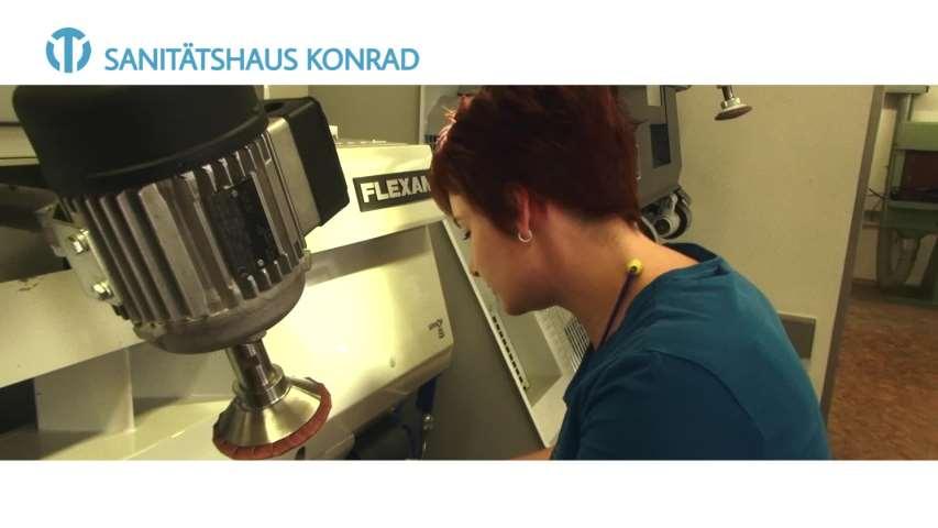 Video 1 Sanitätshaus Konrad
