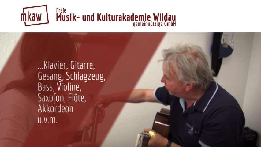 Video 1 Freie Musik- und Kulturakademie Wildau gGmbH