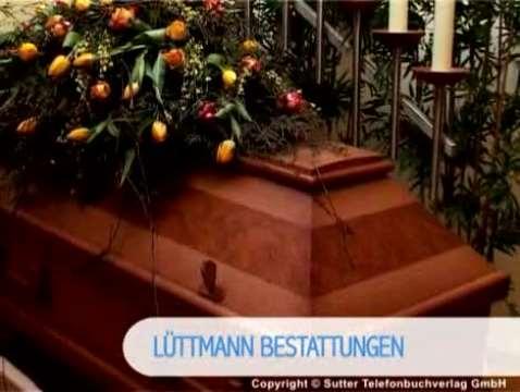 Video 1 Beerdigungsinstitut Lüttmann Bestattungen