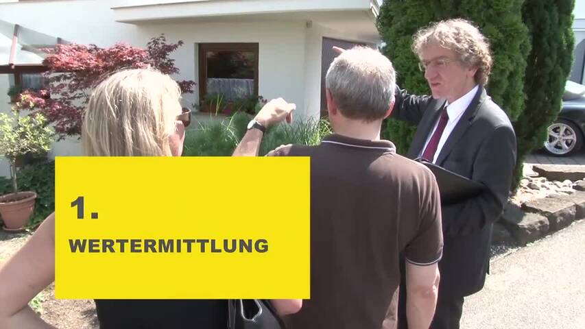 Video 1 Mergenthaler Immobilien AG