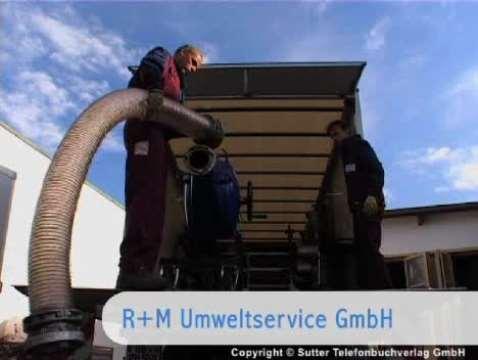 Video 1 R+M Nölscher Umweltservice GmbH