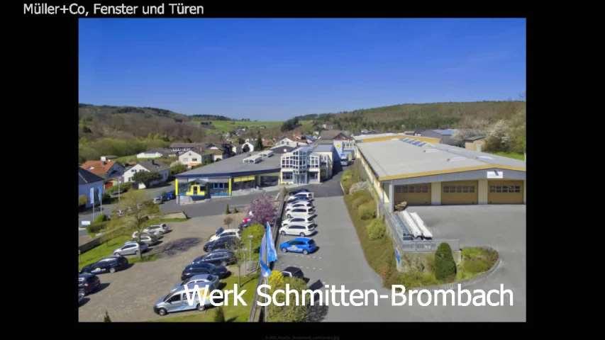 Video 1 Müller+Co GmbH Fenster Türen