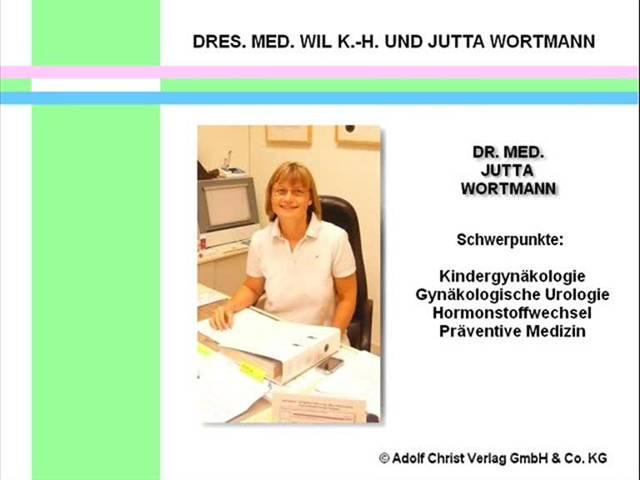 Video 1 Wortmann Wil u. Jutta Dres.med. Gynäkol.-Geburtsh.Praxis