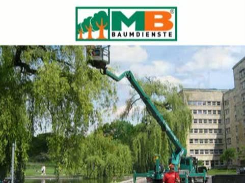 Video 1 MB Baumdienste GmbH
