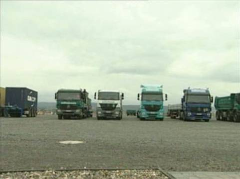 Video 1 Brückmann Transporte