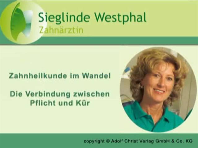 Video 1 Westphal S. Zahnärztin