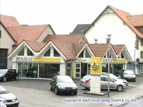 Video 1 Autohaus Möller H.K.