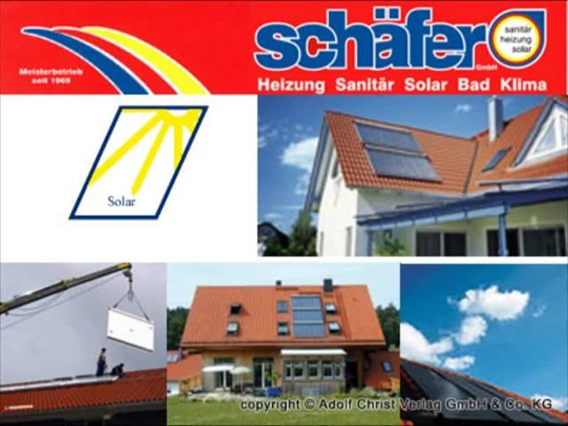 Video 1 Heizungsbau schäfer GmbH