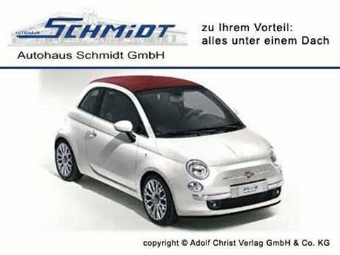 Video 1 Autohaus Schmidt GmbH