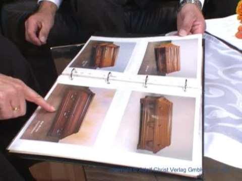 Video 1 Beerdigungen Bestattungshaus Jakob Ehmann