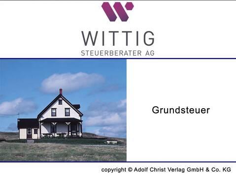 Video 1 Steuerberater Wittig & Partner GbR