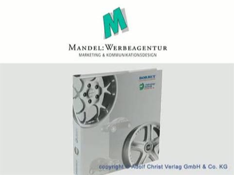 Video 1 Werbeagentur Mandel