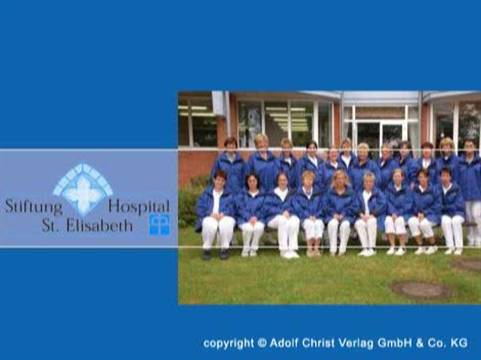 Video 1 Diakonie-Sozialstation Stiftung Hospital St. Elisabeth