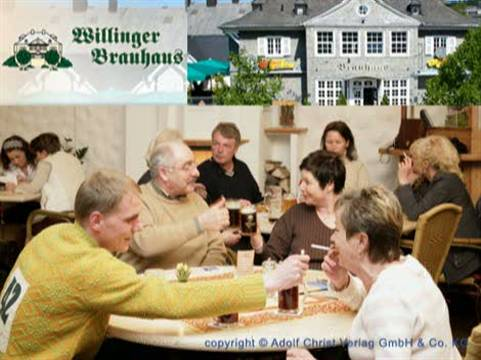 Video 1 Willinger Brauhaus