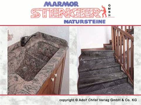Video 1 Marmor Stenger GmbH