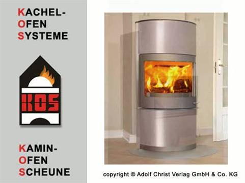 Video 1 Heuser Kamin Ofen Scheune