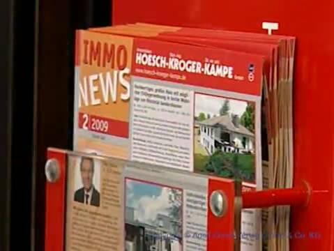 Video 1 Immobilien Hoesch Kröger Kampe GmbH ivd