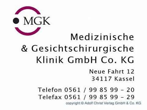 Video 1 Ludwig Arwed Dr.Dr. Mund-, Kiefer- und Gesichtschirurgie