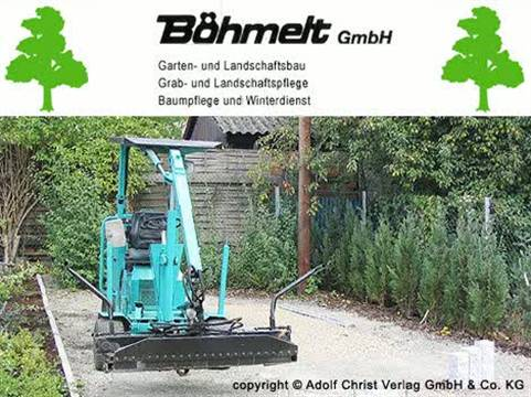 Video 1 Böhmelt GmbH Gartenbau