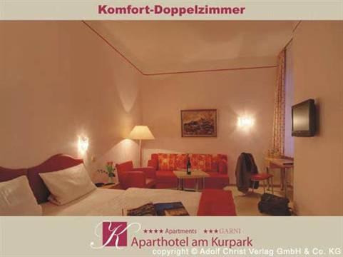 Video 1 Aparthotel am Kurpark