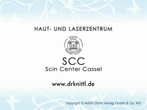 Video 1 AMBULANTES HAUT- UND LASERZENTRUM Dr.med. Evelyn Knittl und Kollegen