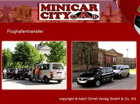 Video 1 Minicar