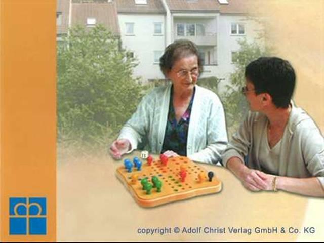 Video 1 Alten- und Pflegeheim Christliches Senioren-Zentrum Gladenbach GmbH