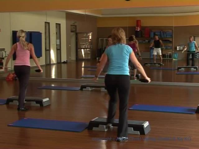 Video 1 Fitness Sauna Vitafit