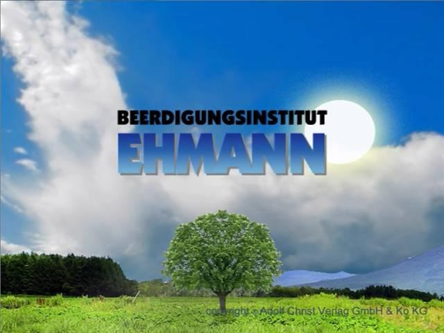 Video 1 Beerdigungen Geschwister Ehmann Familie Kirchberg