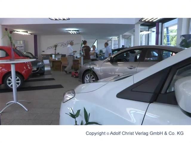 Video 1 Autohaus Krämer