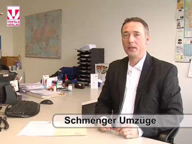 Video 1 AMÖ Umzüge Schmenger GmbH