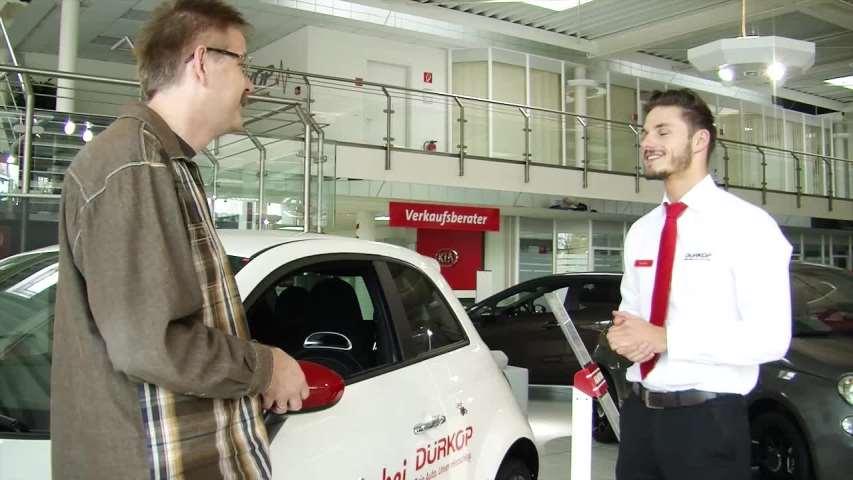 Video 1 Dürkop Dein Auto unser Herzschlag