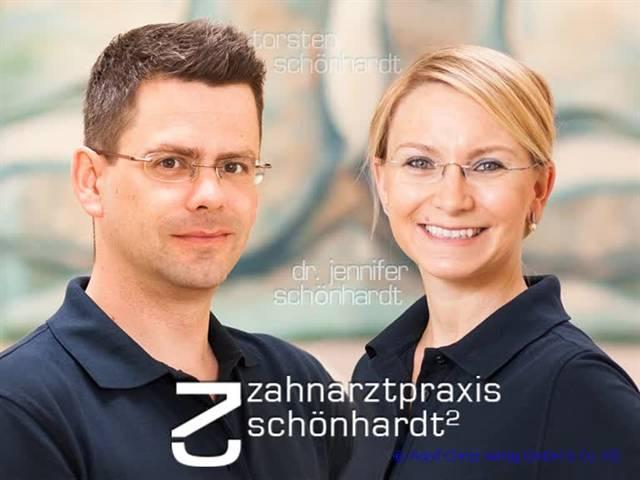 Video 1 Schönhardt Jennifer Dr. u. Torsten Zahnarztpraxis