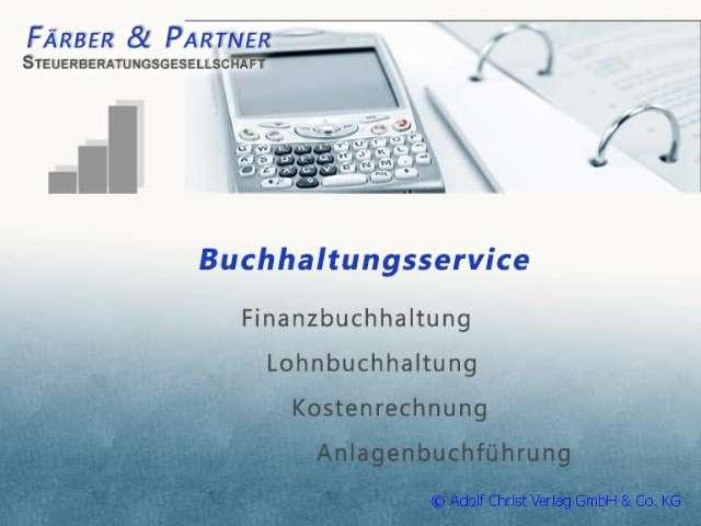 Video 1 Steuerberatergesellschaft Färber & Partner