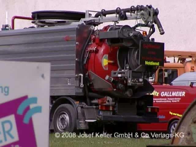 Video 1 Abflussdienst Gallmeier Sani Blitz GmbH